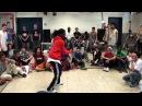 Trust da Beat vol 2 2013 Halbfinale HipHop Ukay vs Franky D