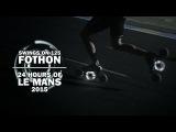125 Powerslide FOTHON wheels - Bart Swings at Le Mans 2015