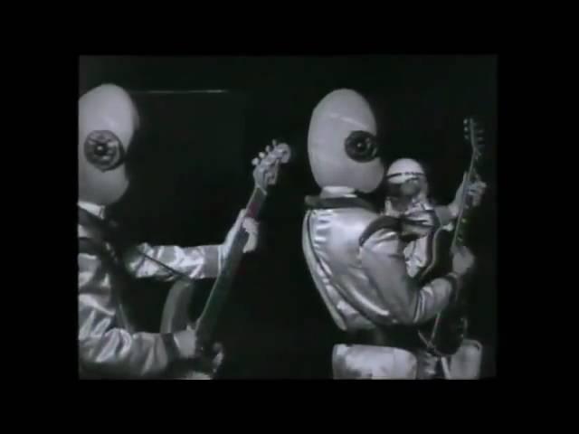 The Spotnicks - The Rocket Man (1962)  History Porn