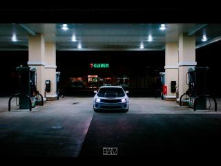 Lady Driven Camaro SS - @Camaro_Porn   SLP Performance Feature