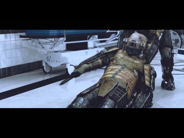 Keloid - A Short Film by BLR [BLR VFX Promo]