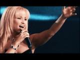 Инна Афанасьева - Жемчуга - (Шоу одной блондинки)