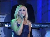 Инна Афанасьева - Концерт в к-з