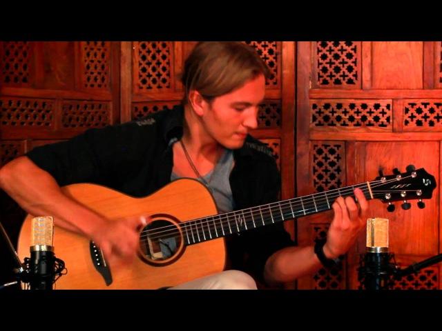 Calum Graham - Phoenix Rising (Solo Acoustic Guitar)