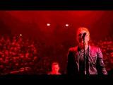 U2 - Bullet The Blue Sky - Paris 111115 - HD