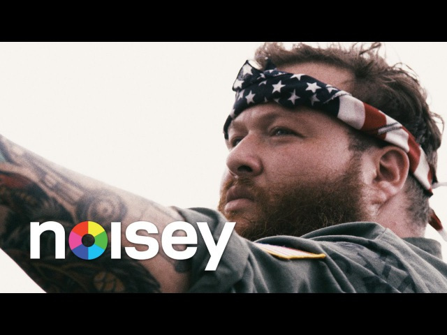 Action Bronson - Easy Rider (Official Video)