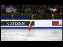 Julia Lipnitskaya - European Championships 2014 - LP