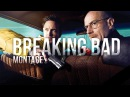 Breaking Bad - Where is my money ? Bitch ! (Video Mix)