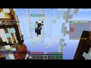 Minecraft SkyWars LuckyBlock Fail | ТЫ ЧЕ СМАТЕРИЛСЯ? 0_o