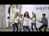 Клип на день рождения (корпоратив) компании Аскент LMFAO-Sexy And I Know It askent аскент