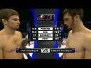 ACB 25 'Young Eagles 3' Rim Khaziakhmetov VS Shamsanur Magomadov