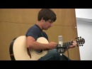 Canadian Guitar Festival 2010: Competitor 22, Song 1 (Ben Lapps)