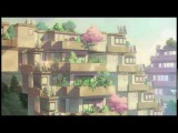 Чей то пристальный взор (Dareka no Manazashi)- Makoto Shinkai (RUS)