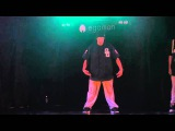GUERRILLA GORILLA / MONSTER'S SOUL#27 DANCE SHOWCASE