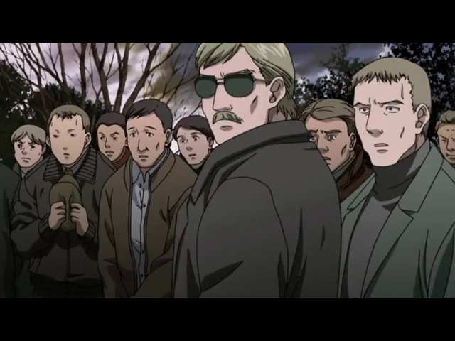 Hotel Moscow [AMV]