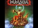 Паранойя - Месть зла/Paranoia - Vengeance of evil (1993)