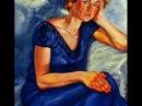 РУССКОЕ ТАНГО- СИНЯЯ РАПСОДИЯ - Яна Грей- Oscar Strok-Russian Tango- Blue Rhapsody, Yana Gray