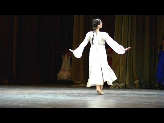 Lyrical Dance Solo Думы окаянные Бестолковая любовь сольный танец