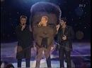 BELLE (The Original Stars) : THE WORLD MUSIC AWARDS IN MONACO 1999