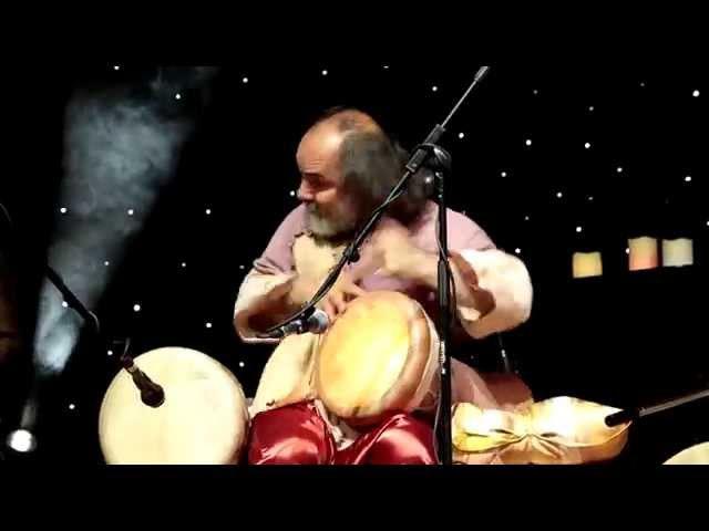 Seven Eight Band - Bingyol feat.Norayr Barseghyan, Misirli Ahmet and Vladiswar Nadishana