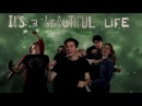 Ace of Base Beautiful Life Lyric Video