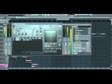 FL STUDIO - TUTORIAL HARD TRAP 808 Mafia Flp