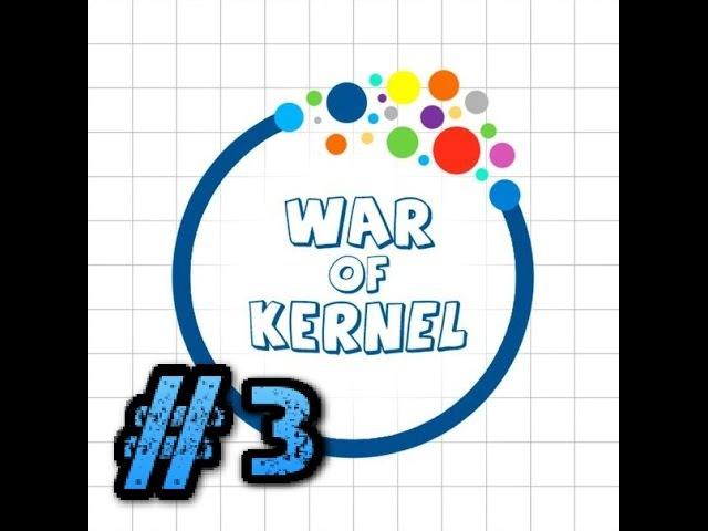 War Of Kernel 2 В топі полюбому