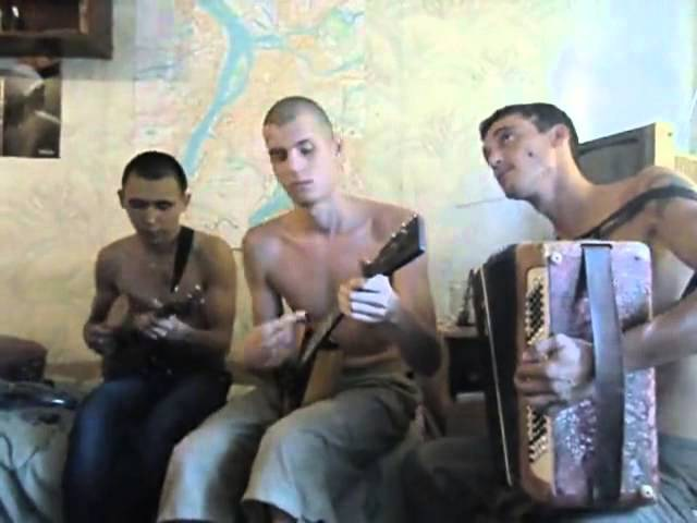 Супер Балалаечники ! Астраханский ансамбль - Сельские резиденты