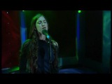 Damen Rice - Cold Water live on Jonathan Ross