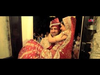 Pakistani Wedding Video | Asian Wedding Video | Pakistani Wedding Highlights | Muslim Wedding