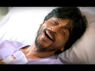 Shahrukh Khan's Gyan in ICU - 61st FILMFARE Awards 2015 - Promo