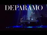 DEPARAMO - The One One Clavado en un Bar Show Me Love Strings of Life Feel