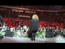 Алла Пугачева - Миллион алых роз Германия, 2010