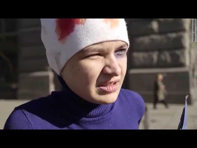 [ Мария Лакертиан - Не хочу, чтобы Россия была гопником...,2015 ]
