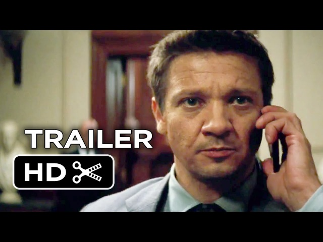 Mission: Impossible - Rogue Nation TRAILER 2 (2015) - Jeremy Renner, Tom Cruise Action Sequel HD