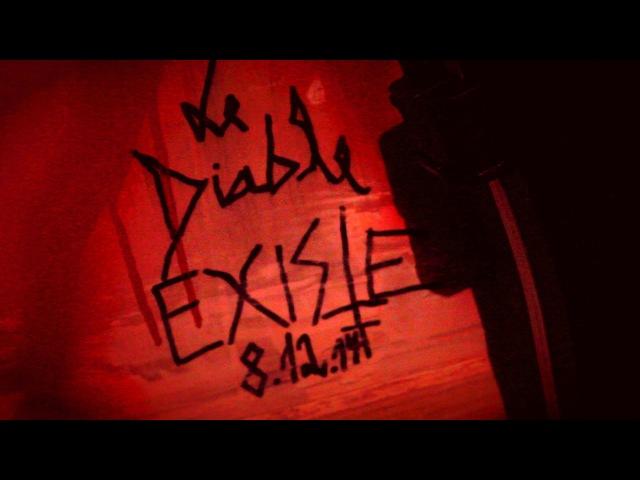 Peste Noire: À la Chaise-Dyable (Documentary)