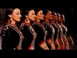 Bashkir Folk Dance - 'Ete kyz' (Seven girls) - 720p (HD)