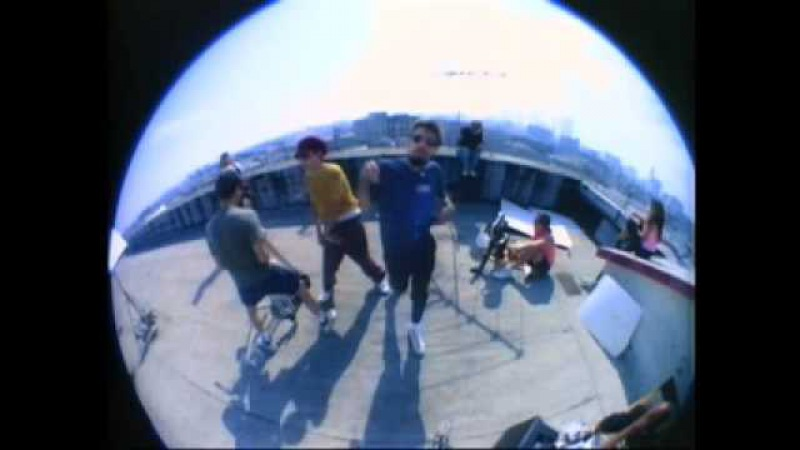 The Chemical Brothers vs. Beastie Boys