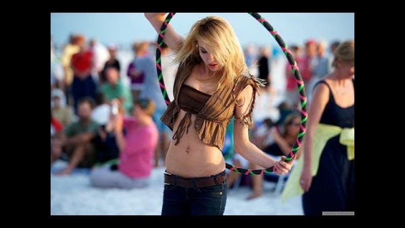 YDB - Hula Hoop Girls
