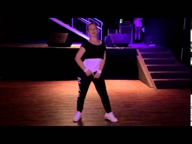 GD, TaeYang Good boy cover dance by LeRu, DanERx