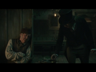 Little Dorrit Episode 1