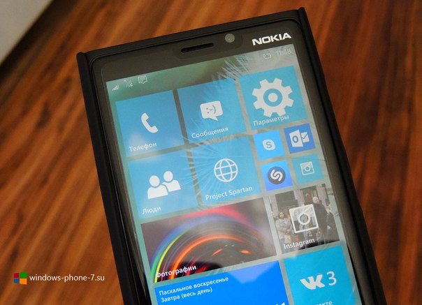 сборка windows phone 8.1