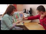 блок педагогічної реабілітації в Буковинському обласному центрі соціальної реабілітації дітей-інвалідів