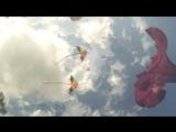 Адаптация Пчёл - Весёлые старты