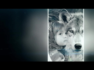 Удачная на днях была охота,  Легко нашел я логово волков.  Волчицу сразу пристрелил я дробью,  Загрыз мой пес, двоих ее щенков.