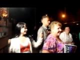 Аркадий Кобяков - В Ресторане ЖАРА в Нижнем Новгороде 23.08.2014 г.После концерта.