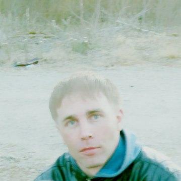 Andrei, 33, Segezha
