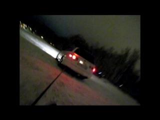 Toyots Caldina GTT Тюбинг