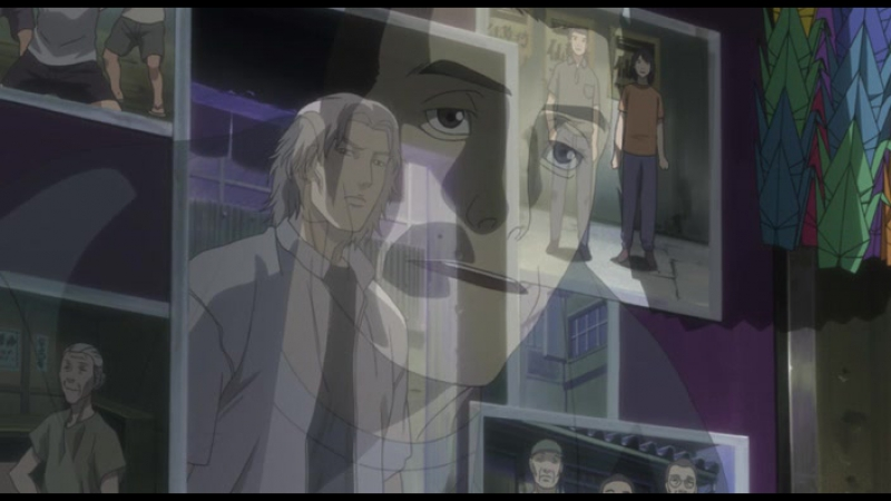 [ТВ-2]Ghost in the Shell: Stand Alone Complex / Призрак в доспехах: Синдром одиночки 17 серия