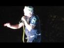 Концерт группы Комиссар В Балашове 2